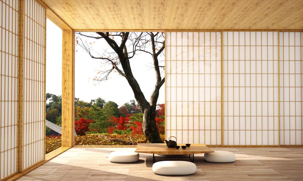 japans interieur