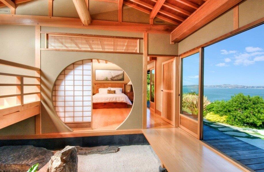 japanse stijl interieur