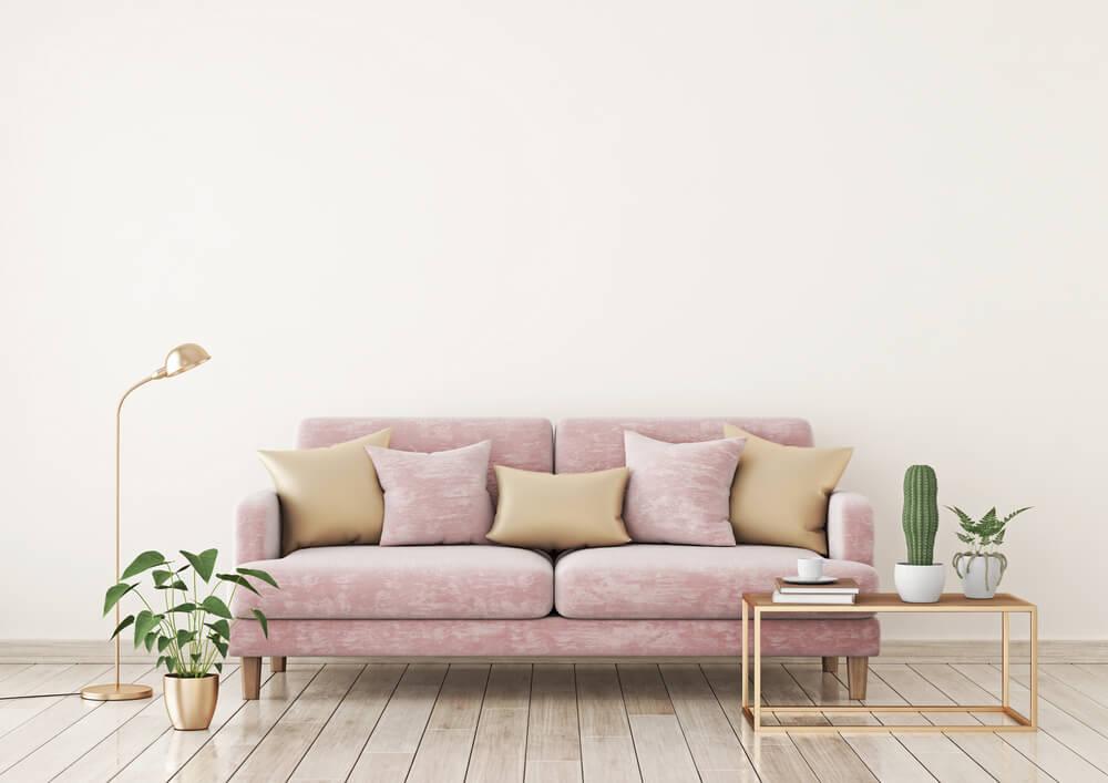 Roze Slaapkamer Accessoires.Roze Interieur 30 Prachtige Voorbeelden Ik Woon Fijn