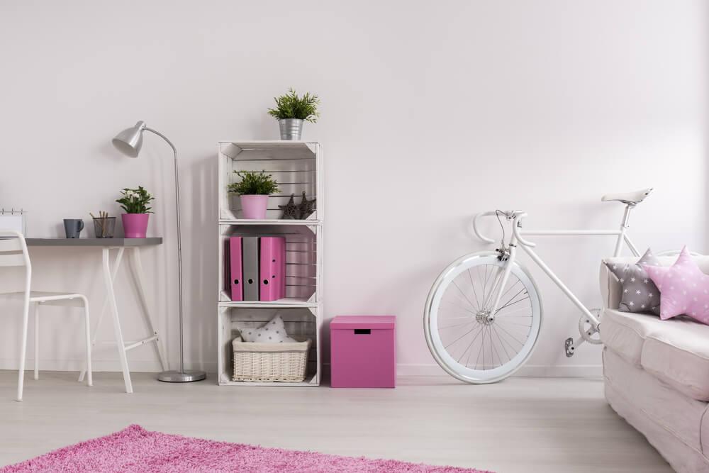 Roze interieur: 30 prachtige voorbeelden | Ik woon fijn