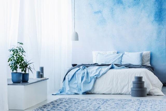 Bijzonder Behang Slaapkamer.5x Bijzonder Mooi Behang In De Slaapkamer Ik Woon Fijn