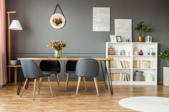 steeds meer mensen kiezen voor natuurlijke materialen in hun interieur het is duurzaam sfeervol en op allerlei manieren toe te passen