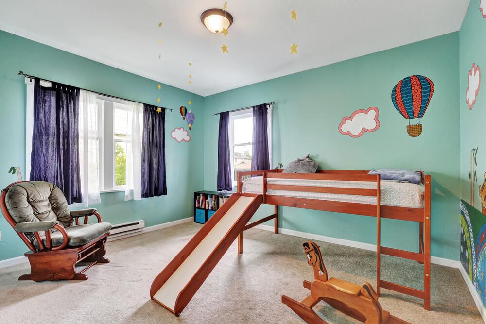 Schilderijen Kinderkamer Voorbeelden : Stoere kinderkamer ideeën en voorbeelden ik woon fijn