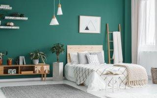 Mooie Kleurencombinaties Slaapkamer : 10 tips om je slaapkamer gezelliger te maken ik woon fijn