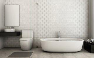 Plissé gordijnen in de badkamer praktisch en trendy ik woon fijn