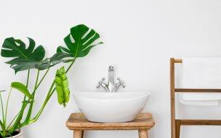 Plissé gordijnen in de badkamer: praktisch en trendy ik woon fijn