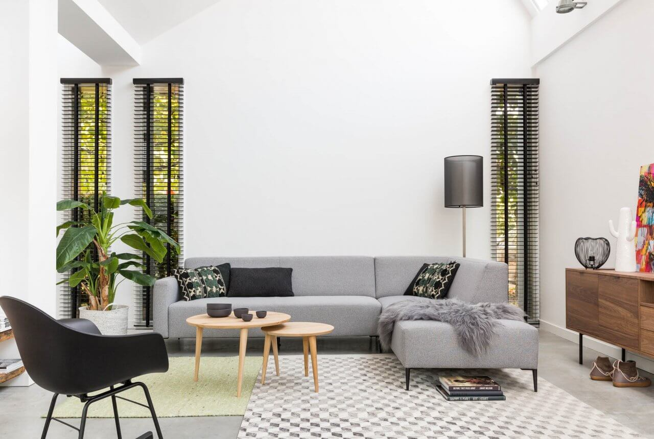 Comfortabel Vloerkleed Babykamer : De voordelen van een vloerkleed in je interieur ik woon fijn
