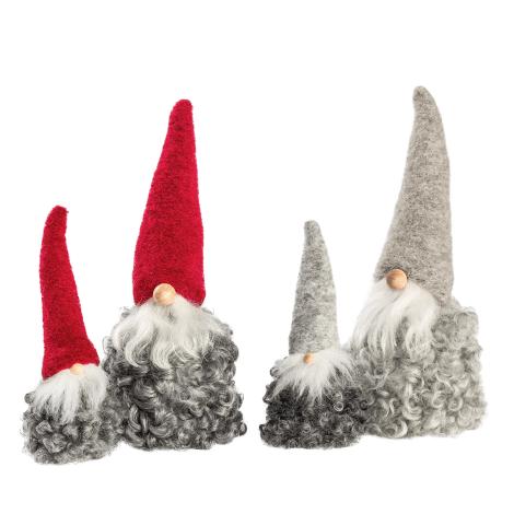 nordic kerst decoratie