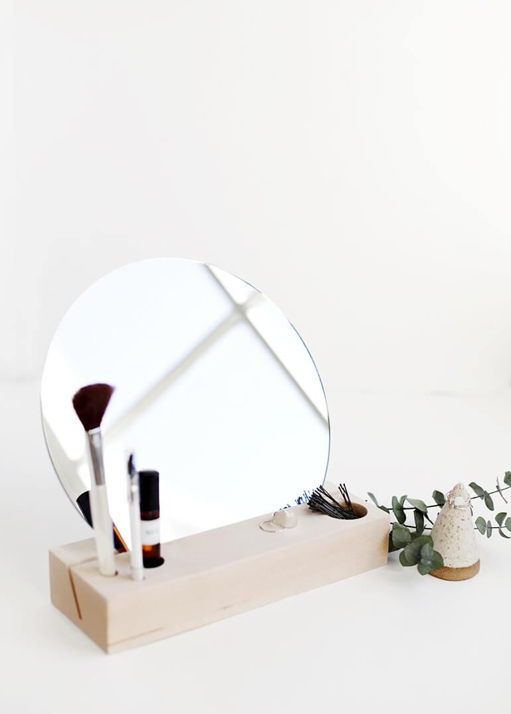 Minimalistische slaapkamer DIY-ideeën