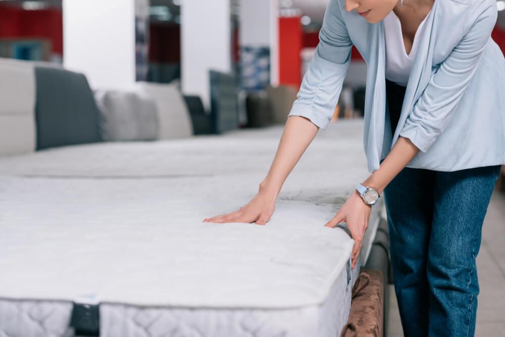 Welke Matras Is De Beste.5 Tips Voor Het Kopen Van Het Juiste Matras Ik Woon Fijn