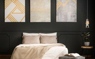 Inrichting Slaapkamer Ouders : Kleine slaapkamer inrichten handige tips ik woon fijn