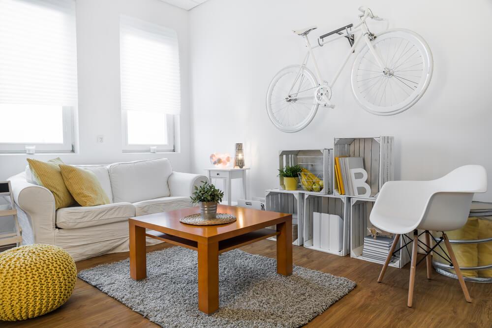 Inspiratie voor het inrichten van jouw kleine ruimte 7 for Hulp bij inrichten