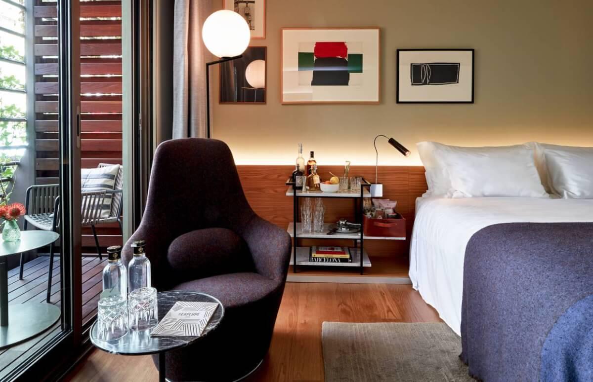 design hotel Europa