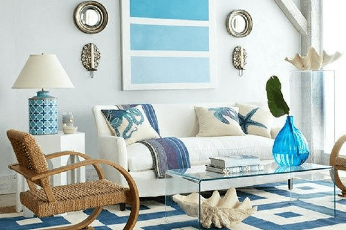beach look interieur