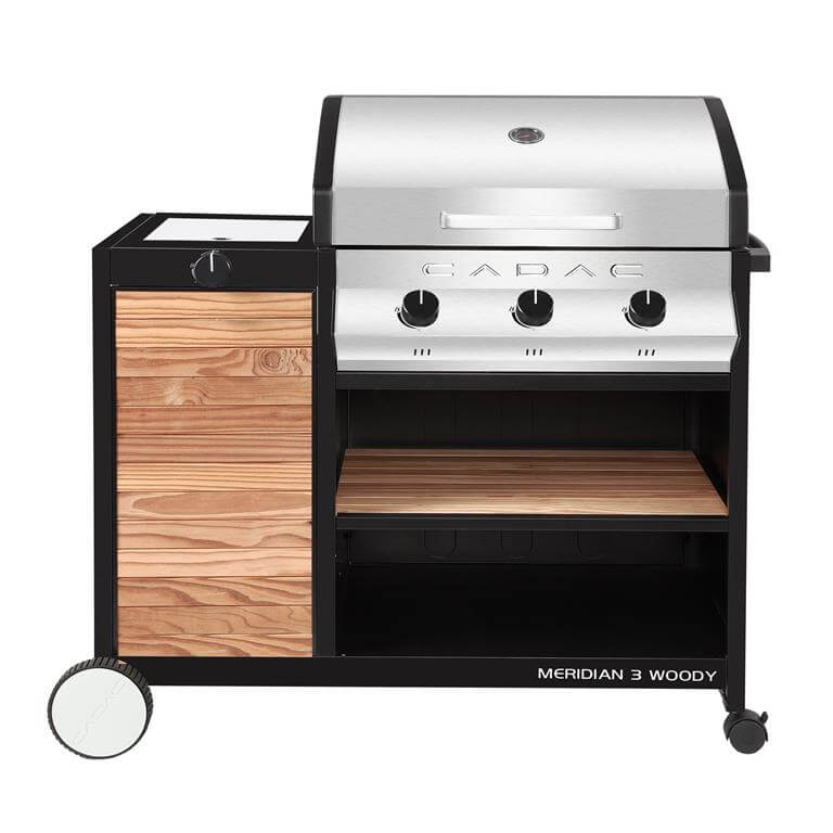 trendy barbecue
