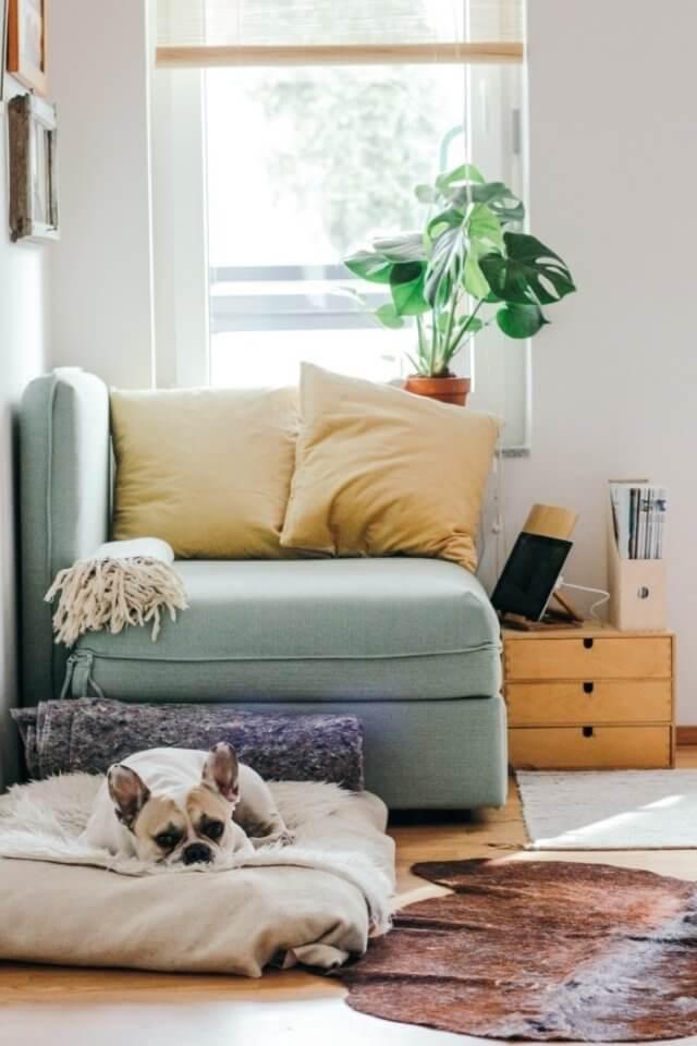 Isolatie van je huis