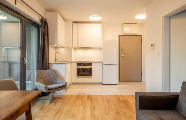 Uitbouw woonkamer