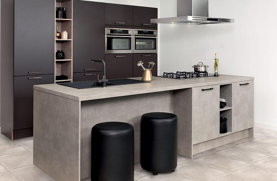 keuken kookeiland