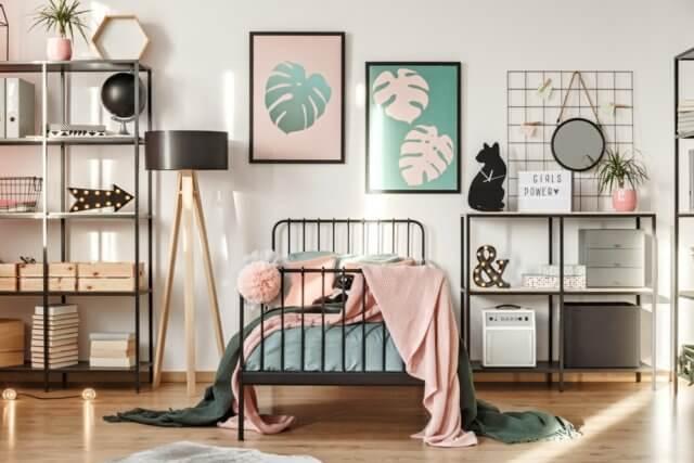 Slaapkamer meubelen