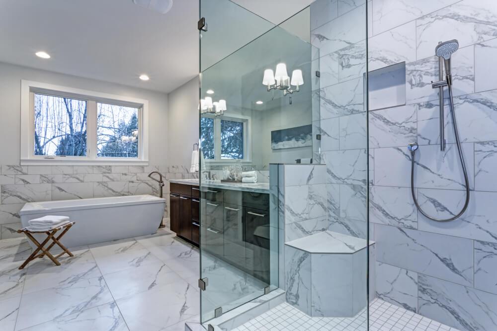 levensloopbestendige badkamer