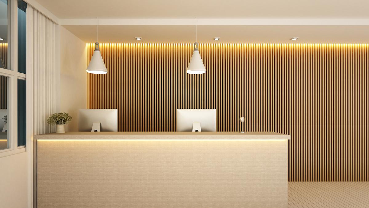 indirecte verlichting interieur