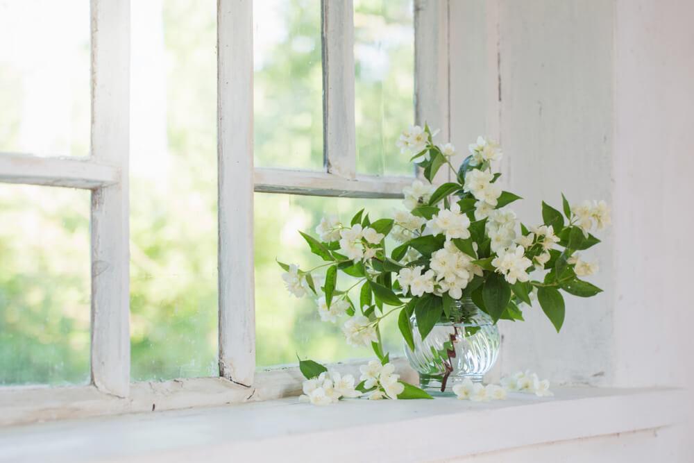 Stijlvolle bloemen