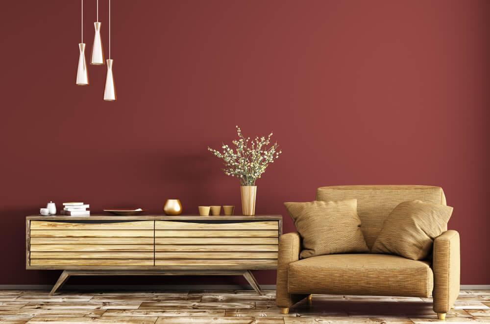 minimalistische interieur gezellig maken
