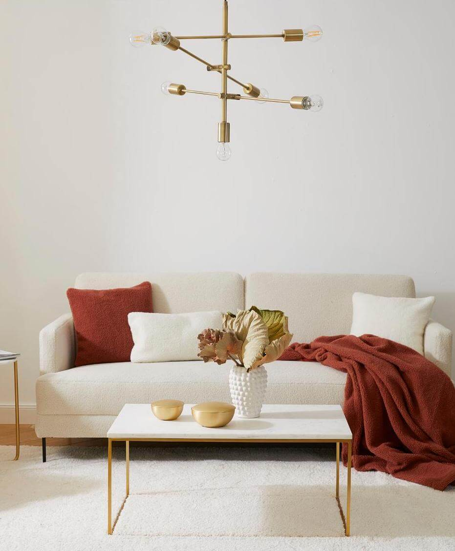 glamour interieur tips