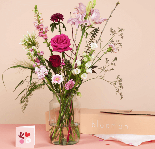 interieur Valentijnsdag tips