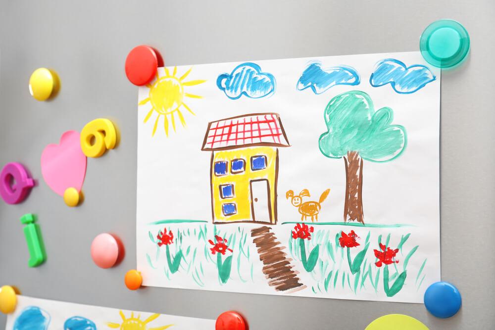 kinderen in huis interieur tips