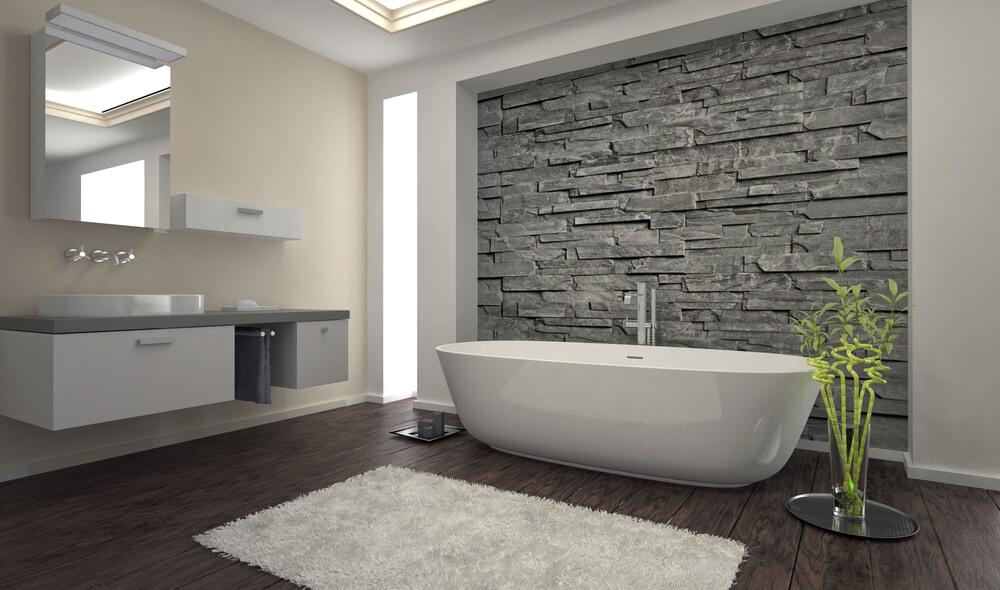 Let hierop bij het uitkiezen van de juiste badmat