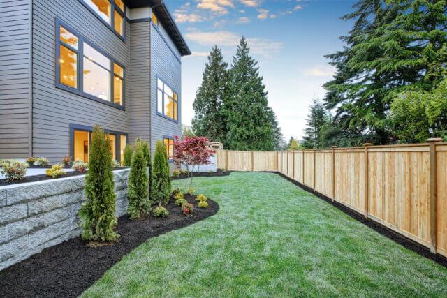 Met deze tips ga je voor een strakke look in de tuin