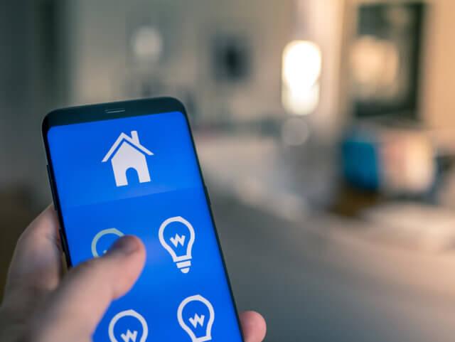 Slimme apparaten in huis: lees onze tips