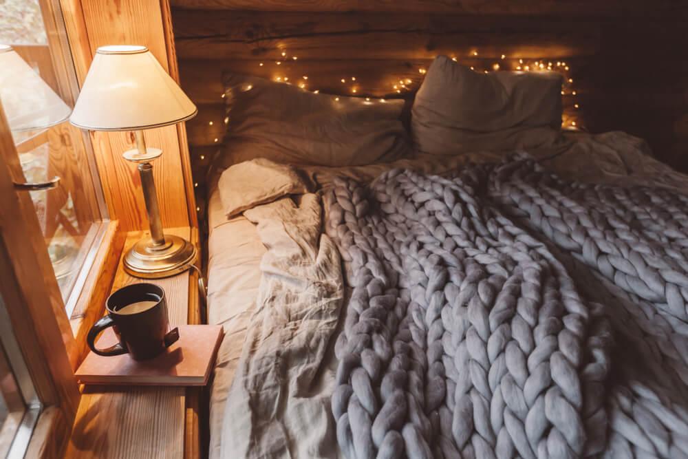 Tips voor romantische verlichting in de slaapkamer