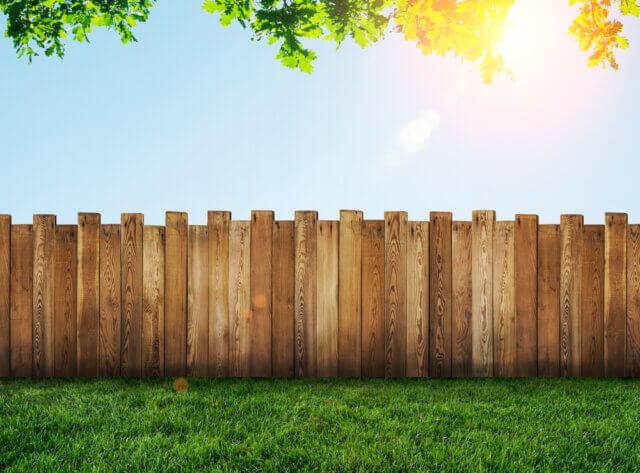 Tips voor de mooiste hekwerken in de tuin
