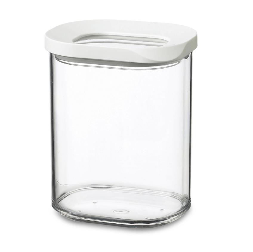 Glazen potten: multi-inzetbaar voor opbergen