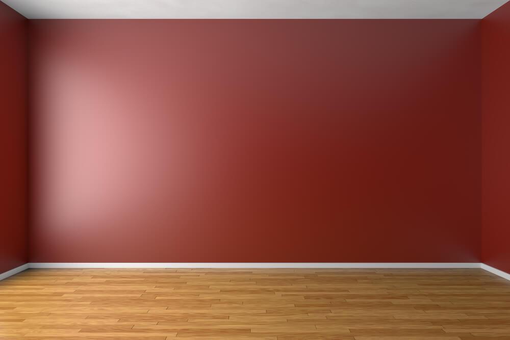 Durf te kiezen voor opvallend kleurgebruik in de bijkeuken