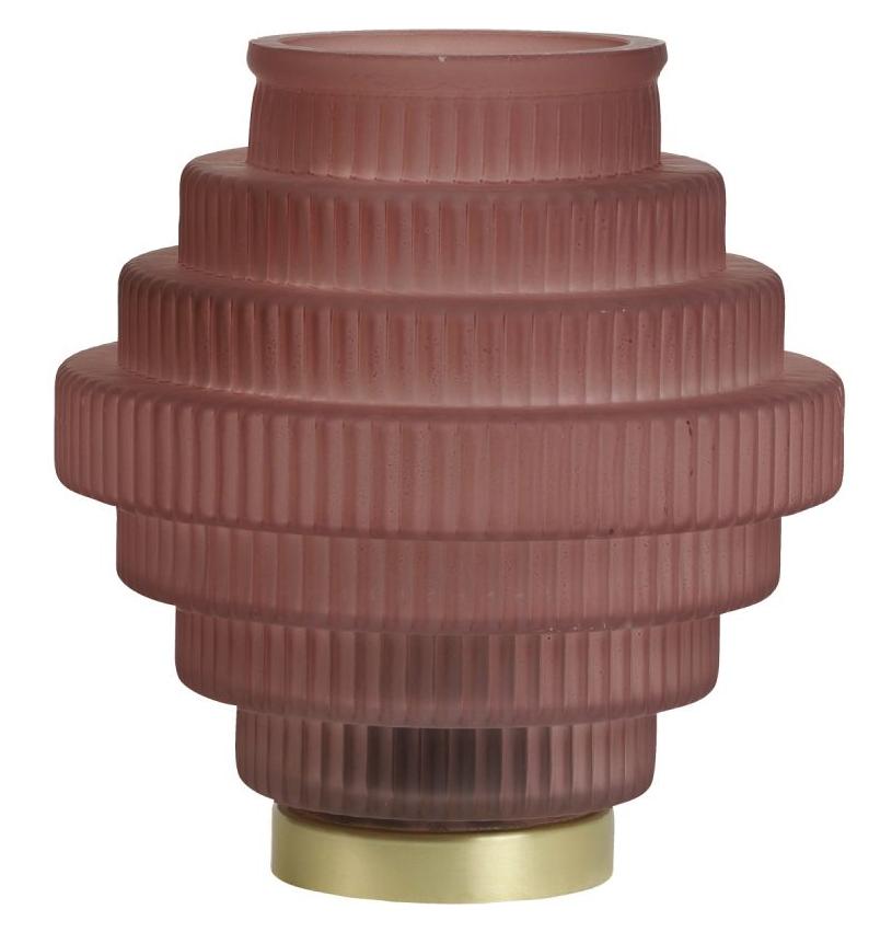 Roze bureaulamp