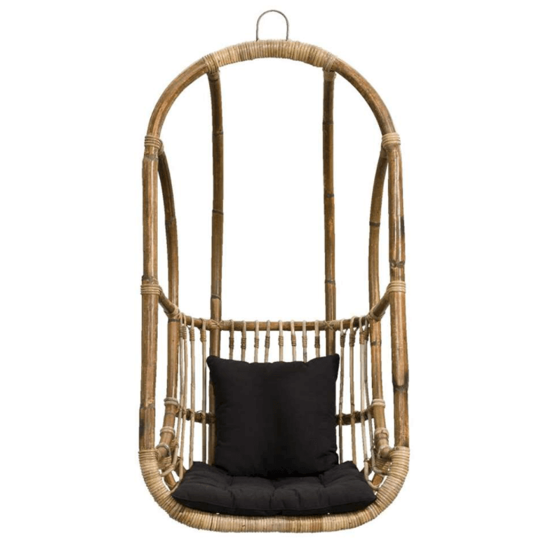 Hang Stoel Tuin.7x Bijzondere Hangstoelen Voor In Je Tuin Ik Woon Fijn