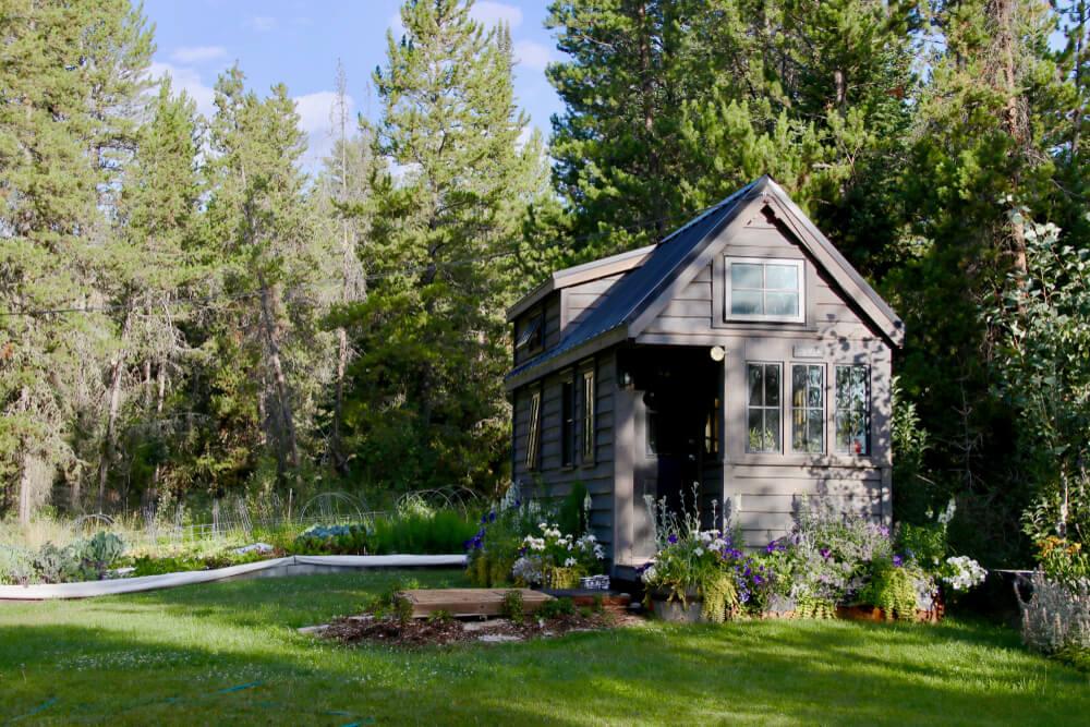 Wat zijn de voordelen van een tiny house? Ontdek meer!