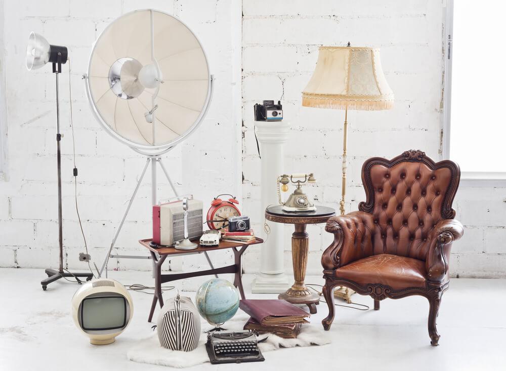 Tips voor tweedehands woonaccessoires en tweedehands meubels? Lees onze blog!