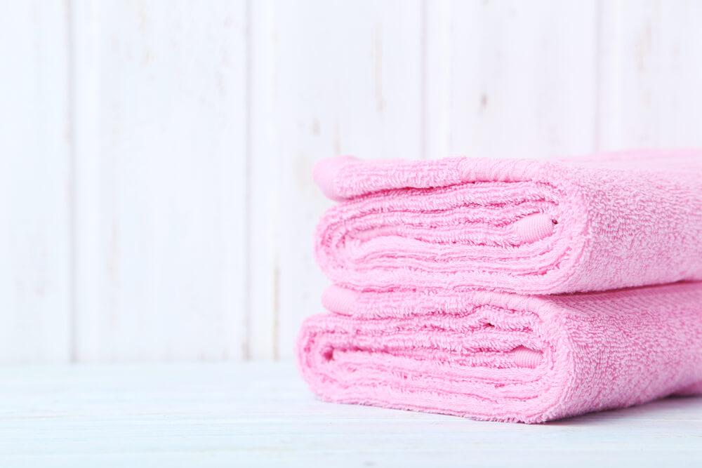 Roze in de badkamer: vrolijk én trendy!