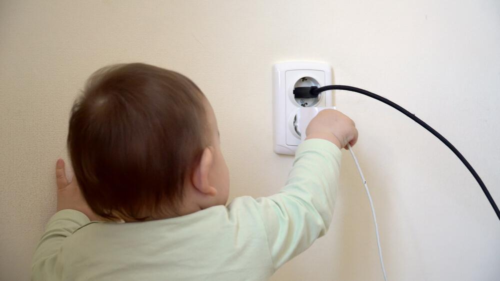 Veiligheid in de kinderkamer: essentiële tips