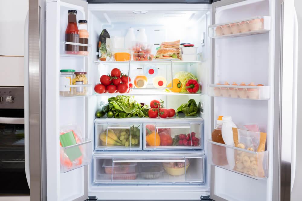 Let hierop bij het kopen van een nieuwe koelkast