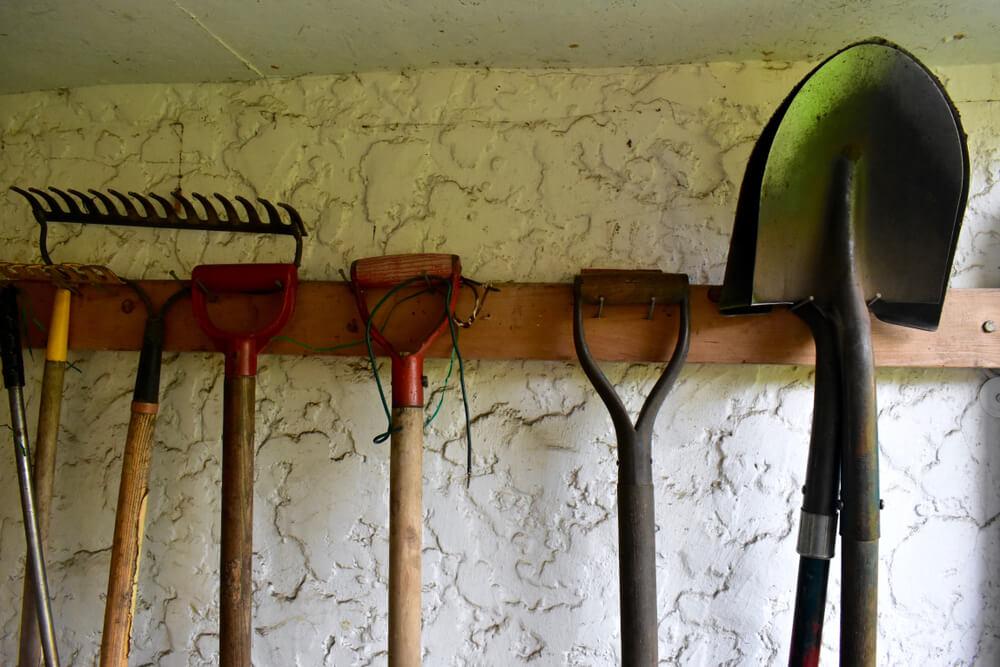 Van een opbergbox in de tuin tot slim opbergen in de schuur: ontdek onze tips