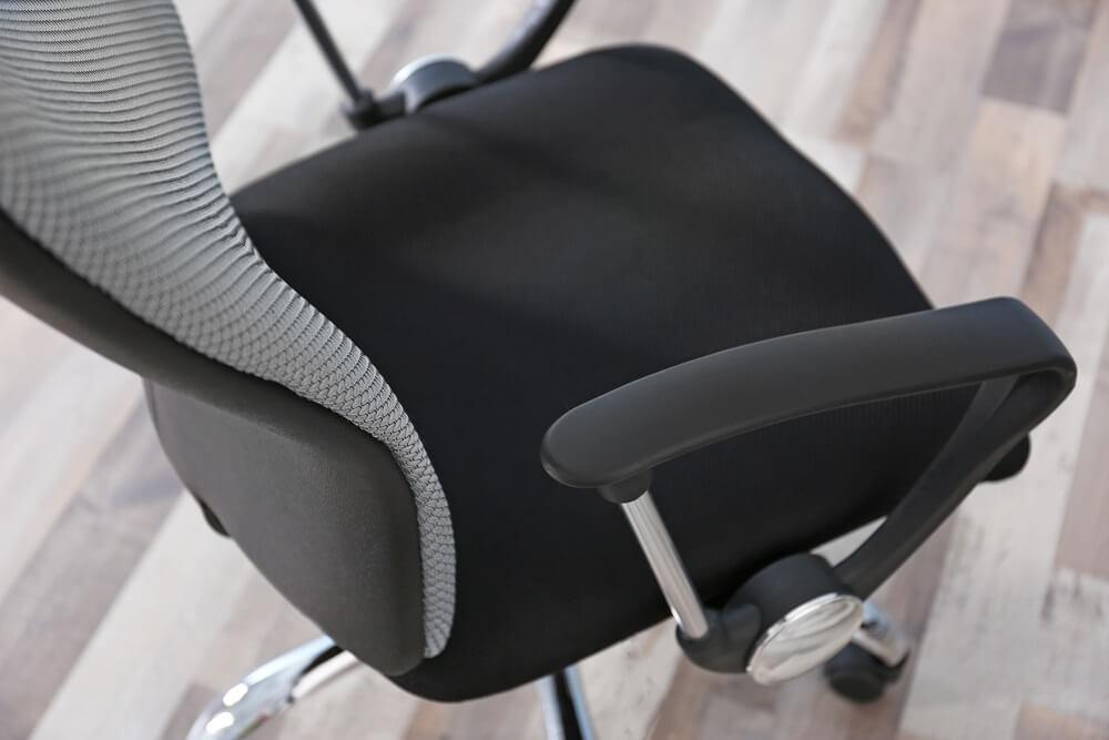 Kies een goede bureaustoel