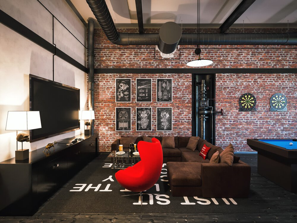 Een game room inrichten in huis: zo pak je het aan