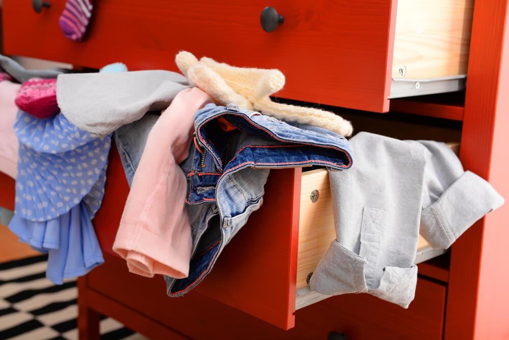 6 belangrijke tips bij minimaliseren in huis