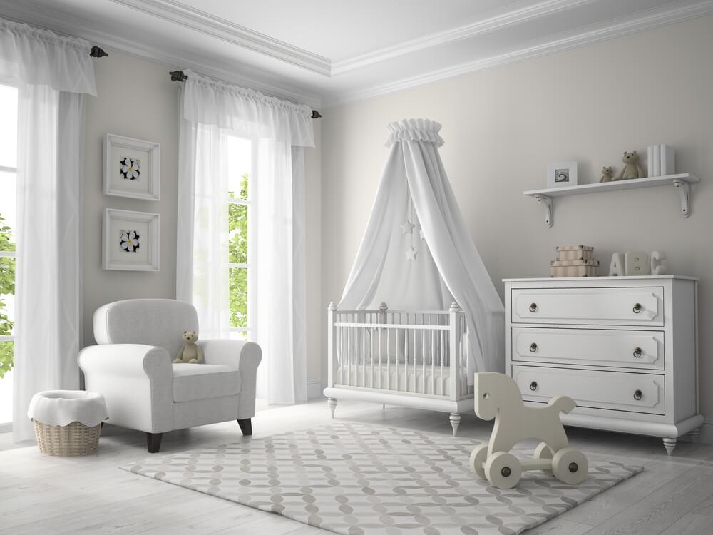 3 belangrijke tips voor een duurzame babykamer inrichten