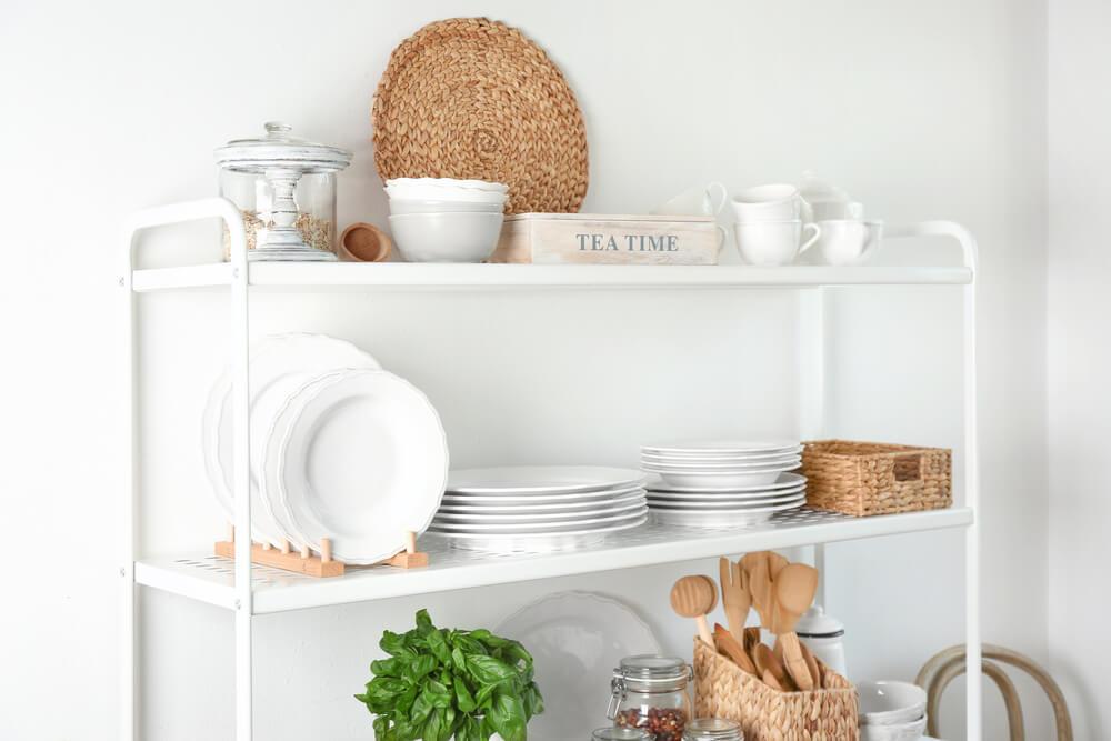 Je huis minimaliseren en opruimen: zo pak je het goed aan